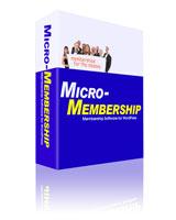 Micro-Membership